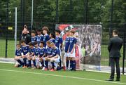 6th Jul 2019 - Oldest team