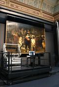 7th Jul 2019 - Night Watch - Rembrandt