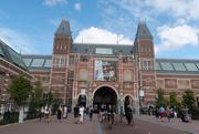 8th Jul 2019 - Rijksmuseum