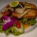 Salmon Salad (Thai)