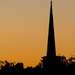 Sunrise Steeple