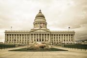 6th Oct 2019 - Utah State Capitol