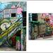 Rhys Fabris - Laneway Street Art