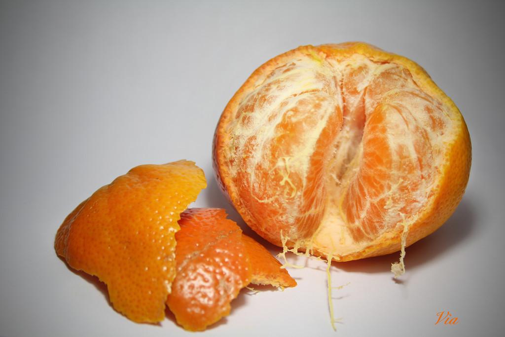 Vitamin C   (Best on black) by sdutoit