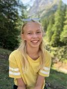 8th Oct 2019 -  Emily in Austria