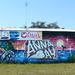 Anna Bay Street Art