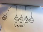 """9th Oct 2019 - """"Swing"""""""