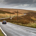 The Pennine road...