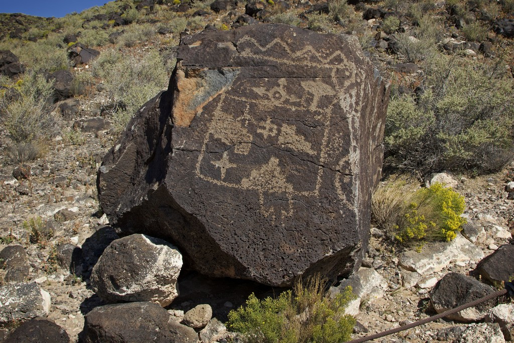 LHG_7604 Petroglyph Natl Monument by rontu