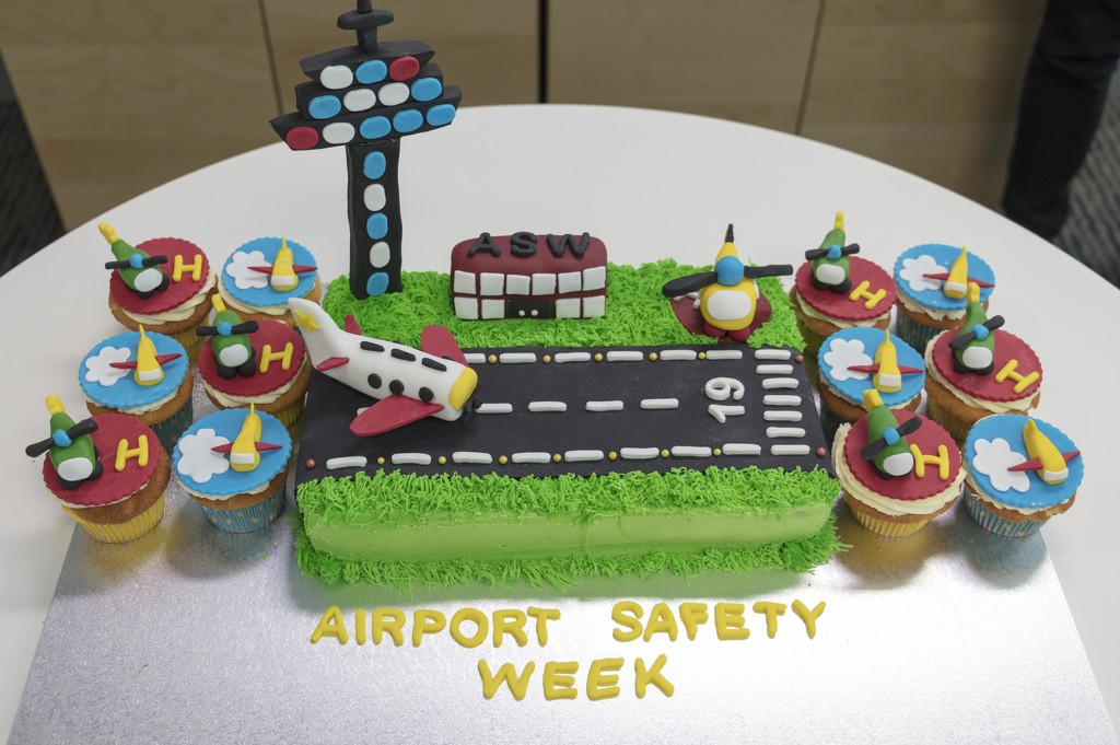 Airport Safety Week_ by nicolecampbell