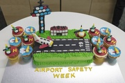 10th Oct 2019 - Airport Safety Week_
