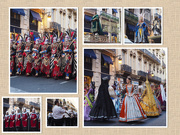 10th Oct 2019 - Moors and Christians Parade