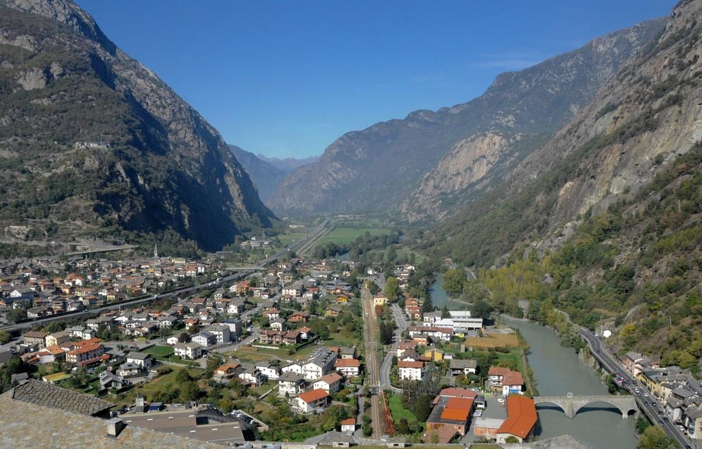Val d'Aosta by rosie00