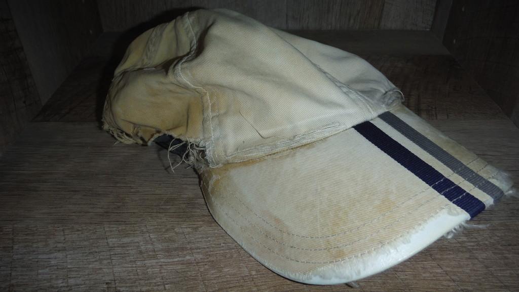 My Exercise Hat by spanishliz