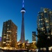 CN Tower DSC_2102 by merrelyn