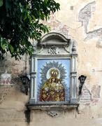 11th Oct 2019 - Seville wall art