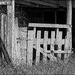 Old Barn Gate