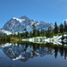 ~Picture Lake~