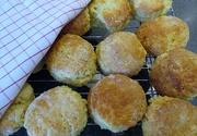 12th Oct 2019 - Rainy day baking