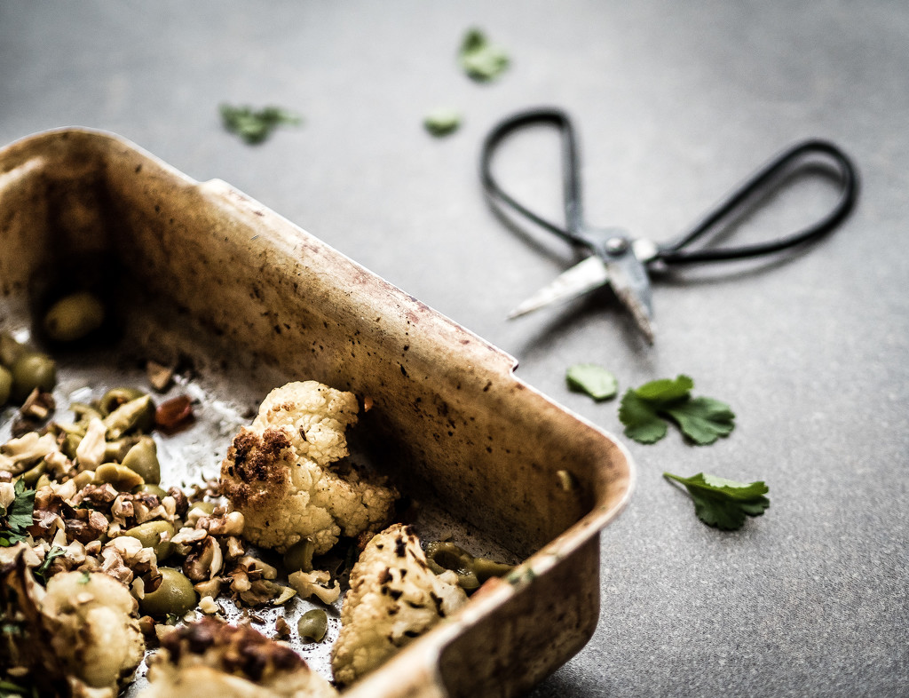 eat your vegetables by pistache
