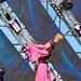 Tradional Kazakh costume, dance & music