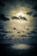 12th Oct 2019 - Mediterranean Moonlight