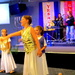 Children dancing to celebrate The Feast of Tabernacles