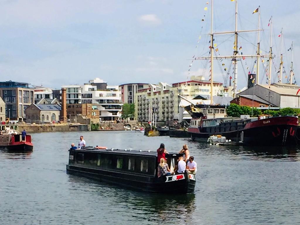 Narrow Boating by bristol_colin