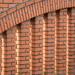 Brick Fence by kork