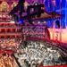 Sir Karl Jenkins 75th Birthday Concert