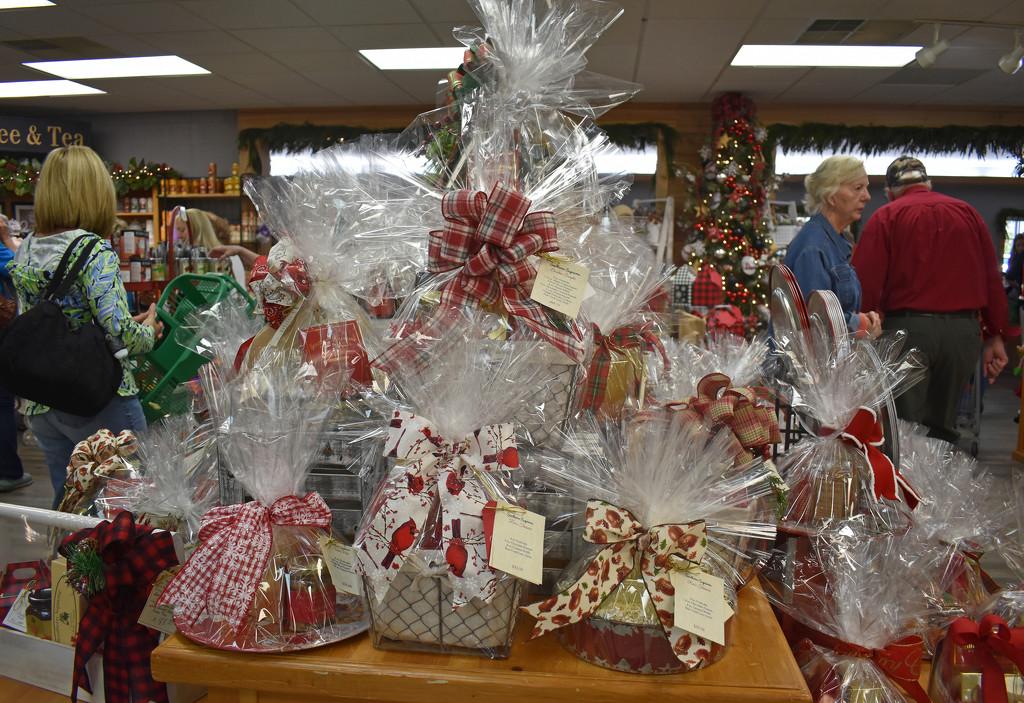 Festive gift shop by homeschoolmom