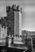 10th Oct 2019 -  San Javier Castle