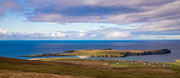 14th Oct 2019 - St Ninian's Isle