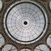 The dome of the Great Conservatory, Syon Park