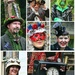 Went with our camera club to the Haworth Steampunk Festival yesterday - a wet day but had great fun photographing their weird n wacky outfits!