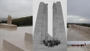 9th Oct 2019 - Vimy Memorial