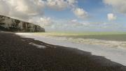 10th Oct 2019 - Le Treport beach