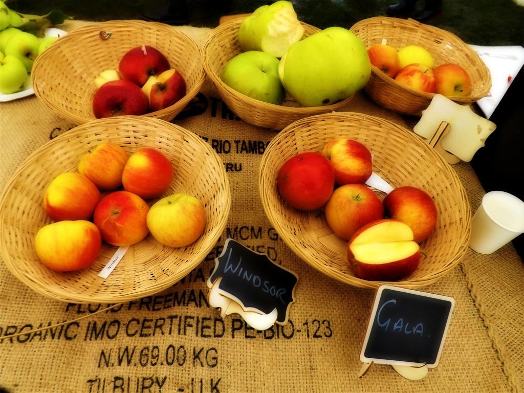 Applefest by ajisaac