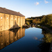 Rochdale Canal Lock No 2