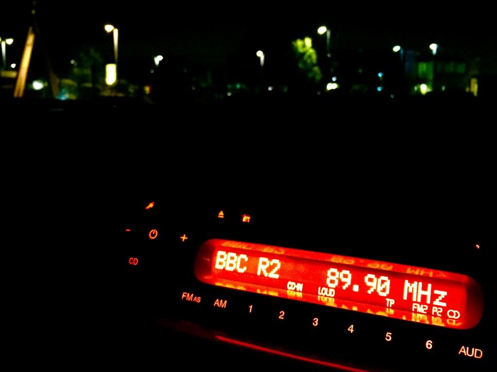 Radio! by lilaclisa