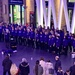 Kings Cross Flash Mob