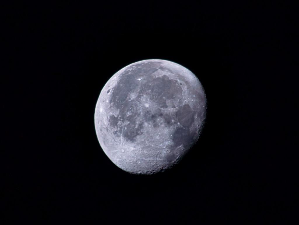 Moon  by tonygig