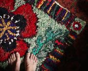 17th Oct 2019 - magic carpet