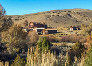 13th Oct 2019 - Bannack Ghost Town