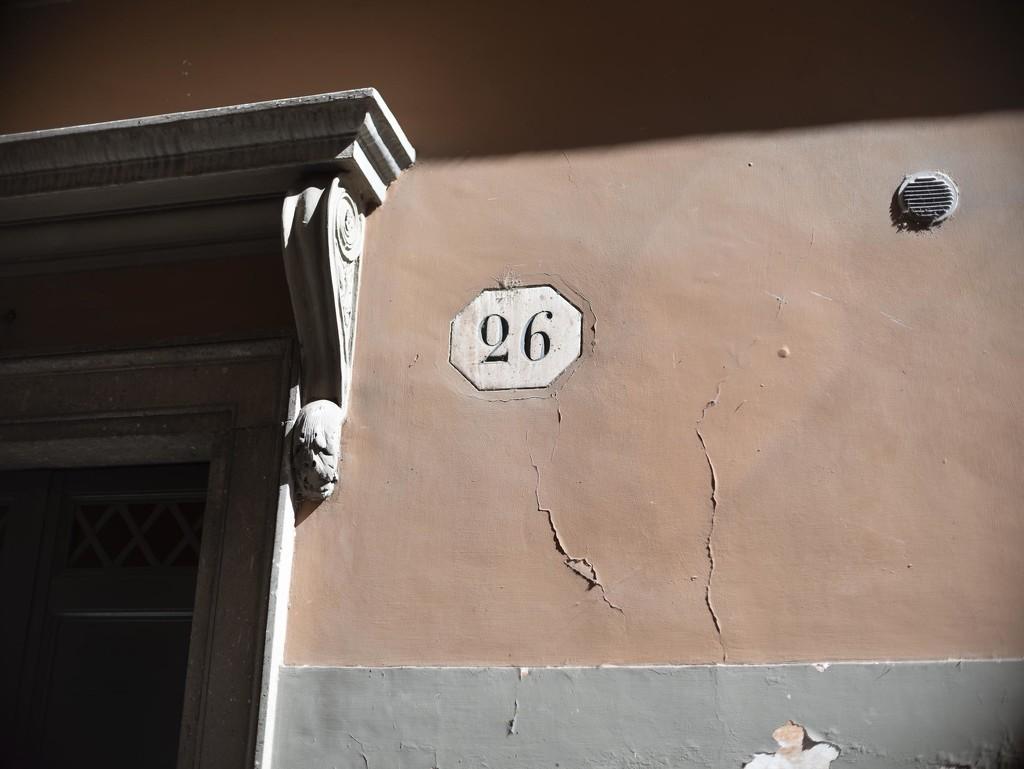 No. 26 by domenicododaro