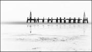 20th Oct 2019 - Lytham's old pier