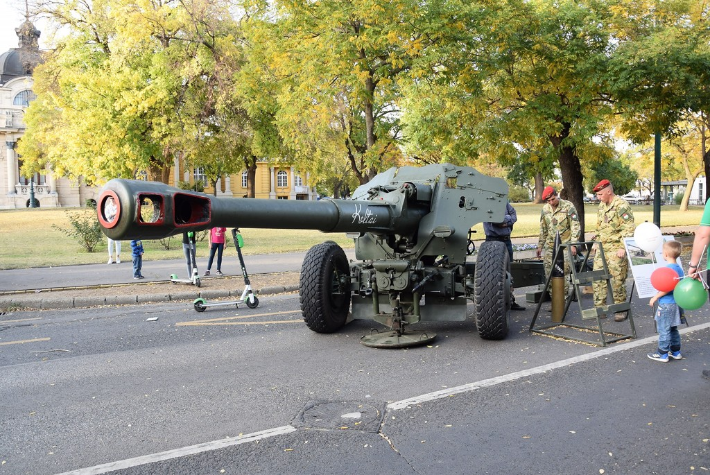 Open Military Day (2) by kork