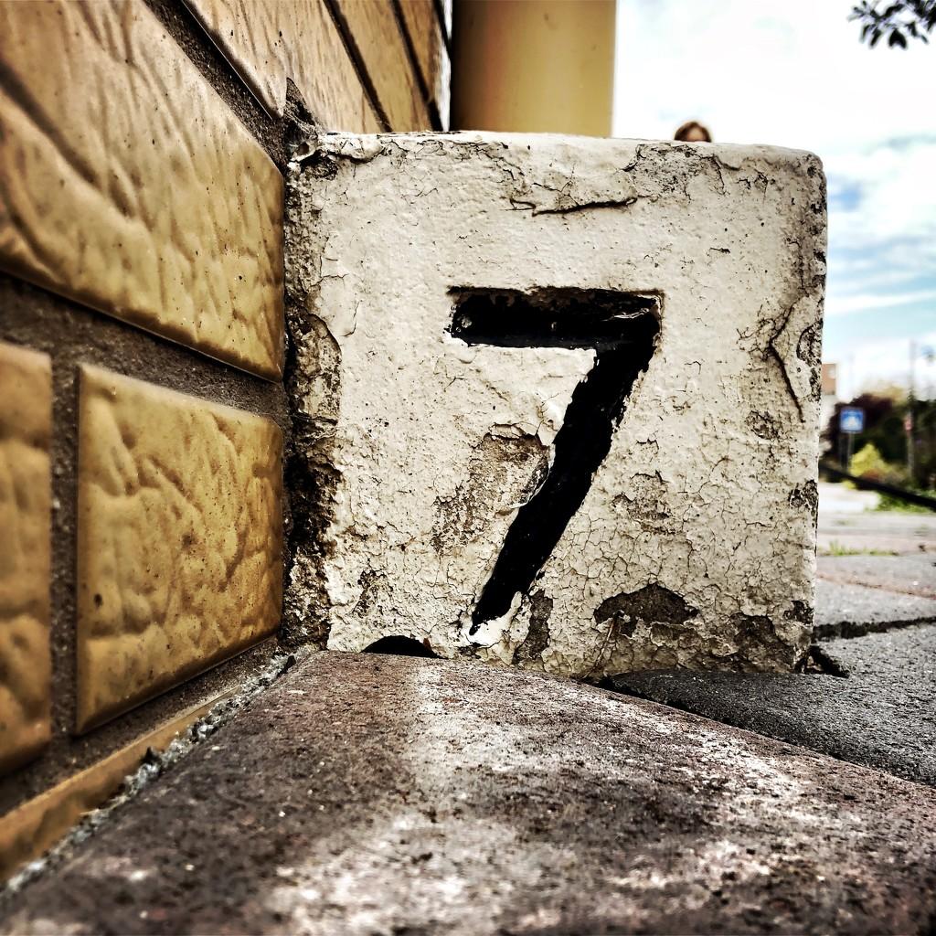 Piece of concrete by mastermek