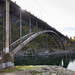 Brilliant Bridge, Castlegar