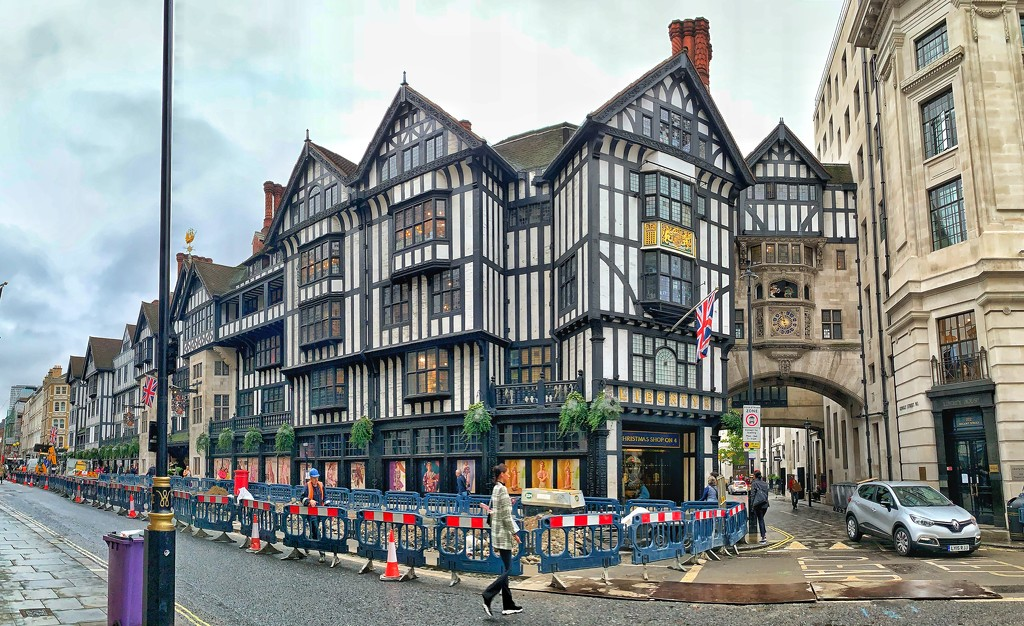 Liberty of London.  by cocobella